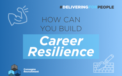 How Can You Build Career Resilience?